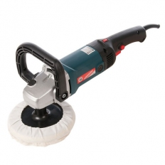 Silverline 129659 1500W Sander Polisher 180mm