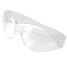 Silverline 140893 Safety Glasses Clear