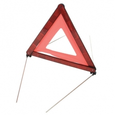 Silverline 140958 Reflective Road Safety Triangle Meets ECE 27