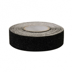 Fixman 190274 Anti-Slip Tape 24mm x 5m Black