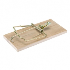 Fixman 197672 Hardwood Rat Trap 175mm