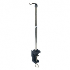 Silverline 240271 Telescopic Hanging Stand 550mm