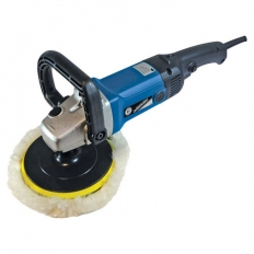 Silverline 264569 DIY 1200W Sander Polisher 180mm
