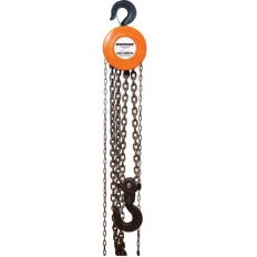 Silverline 282517 Chain Block 5 Ton / 3m Lift Height