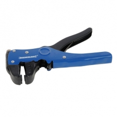 Silverline 296135 Automatic Wire Stripper 2-in-1