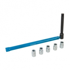 Silverline 355555 Tap Installation Tool 8 - 12mm