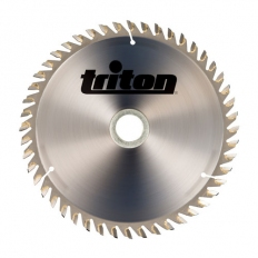 Triton 372474 Plunge Track Saw Blade 60T TTS60T