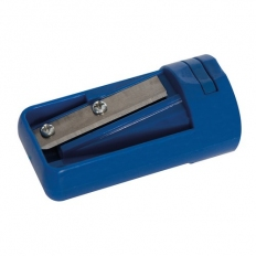 Silverline 392267 Carpenters Pencil Sharpener 54 x 27mm