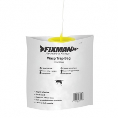 Fixman 417498 Wasp Trap Bag 215 x 195mm