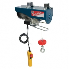 Silverline 442463 Silverstorm 900W Electric Hoist 500kg 900W