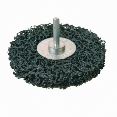 Silverline 583244 Polycarbide Abrasive Disc 100mm