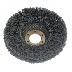 Silverline 585478 Polycarbide Abrasive Disc 115mm