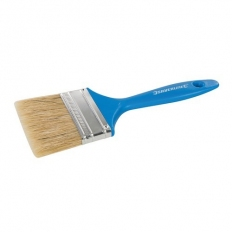 Silverline 590203 Disposable Paint Brush 75mm