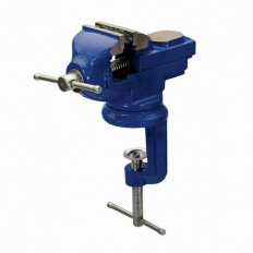 Silverline 632607 Table Vice Swivel Base 50mm