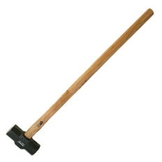 Silverline 633673 Hardwood Sledge Hammer 7lb