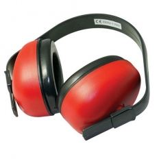 Silverline 633815 Ear Defenders SNR 27dB SNR 27dB