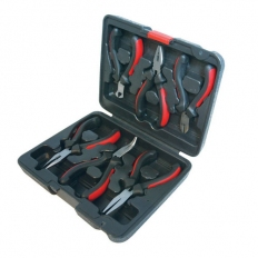 Silverline 633889 Mini Pliers Set 6pce