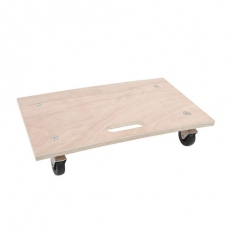 Silverline 647896 Platform Dolly 150kg