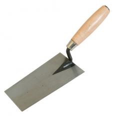 Silverline 656606 Bucket Trowel 180 x 110mm