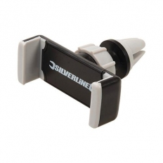 Silverline 660310 Mobile Device Holder 57 - 88mm
