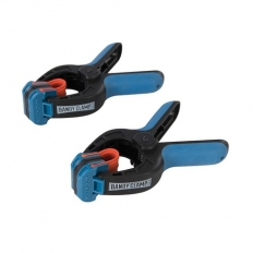 Rockler 662680 Bandy Clamps 2pk Small