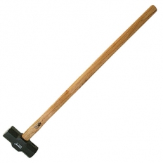 Silverline 675160 Hardwood Sledge Hammer 14lb