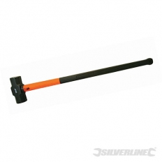 Silverline 719767 Fibreglass Sledge Hammer 10lb