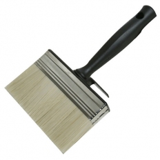 Silverline 719775 Shed & Fence Brush 125mm