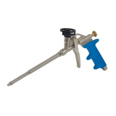 Silverline 719812 Heavy Duty PU Foam Applicator Gun 200ml