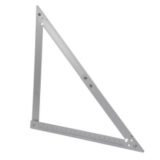 Silverline 732100 Folding Frame Square 1200mm
