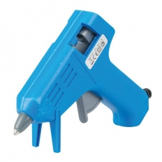 Silverline 745134 Mini Glue Gun EU 230V 15(25)W