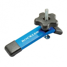 "Rockler 754728 Hold Down Clamp 140 x 29mm (5-1/2 x 1-1/8"")"