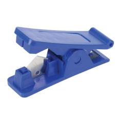 Silverline 760004 Plastic & Rubber Tube Cutter 3 - 12.7mm