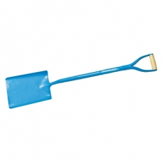Silverline 793741 Forged Square Mouth Shovel 1060mm