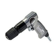 Silverline 793759 Air Drill Reversible 10mm