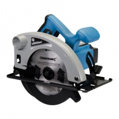 Silverline 845135 Circular Saw 185mm 185mm