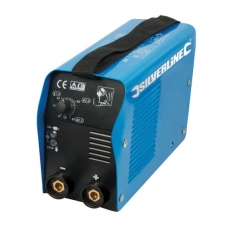 Silverline 846386 Inverter Arc Welder 100A 10-100A