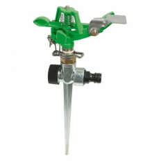 Silverline 868552 Impulse Garden Sprinkler 300mm