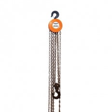 Silverline 868692 Chain Block 2 Ton / 3m Lift Height