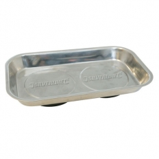 Silverline 868812 Magnetic Parts Tray 150 x 225mm