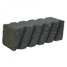 Silverline 918552 Concrete Rubbing Brick 24 Grit