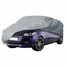 Silverline 942611 Car Cover 5320 x 2000 x 1800mm (XL)