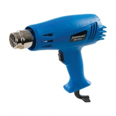 Silverline 947560 DIY 1500W Heat Gun 1500W