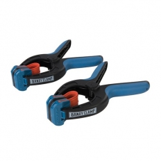 Rockler 950697 Bandy Clamps 2pk Large
