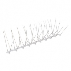Fixman 966202 Seagull Spikes 500mm 2 Spike Pack of 10