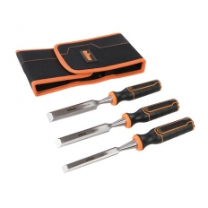 Triton 969637 Wood Chisel Set 3 Piece TWCS3 13, 19 & 25mm