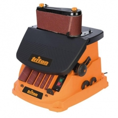 Triton 977604 450W Oscillating Spindle & Belt Sander TSPST450