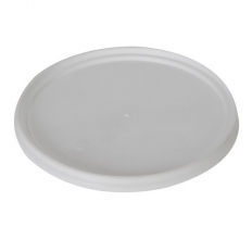Silverline 991920 Plastic Lid for Paint Kettle Spare Lid