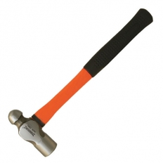Silverline HA34 Fibreglass Ball Pein Hammer 16oz