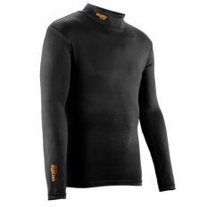 Scruffs T51370 Pro Baselayer Top Black M